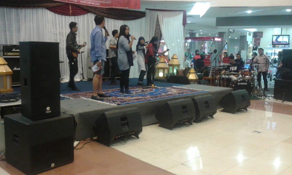 Sewa Sound System Bandung