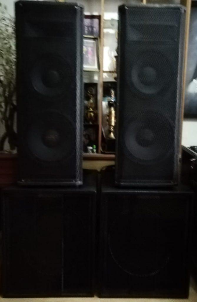 Daftar Harga Sound System Bandung DMS