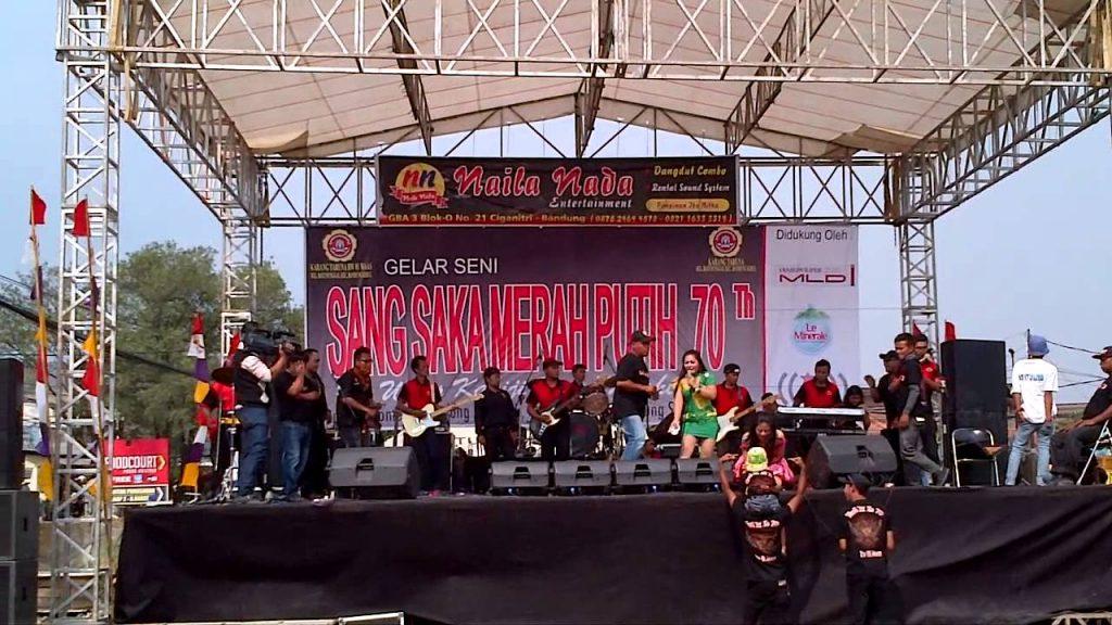 Dangdut Full Combo Bandung
