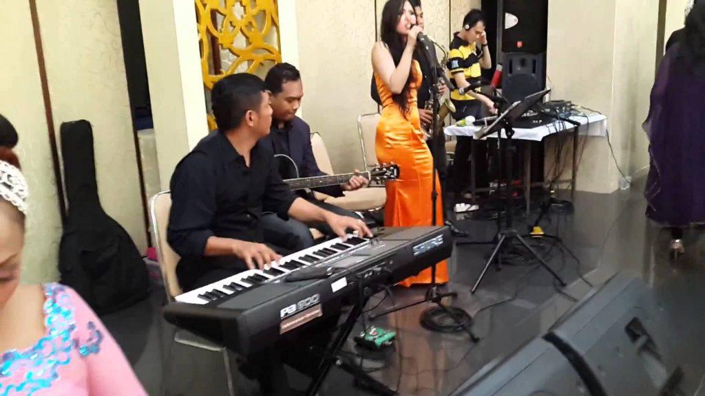 Jasa Organ Tunggal Bandung