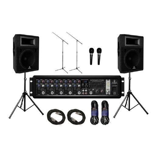 Sewa Sound System Cimahi